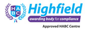 Exclusec are approved by Highfield Awarding Body for Compliance