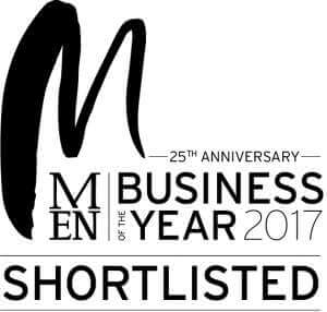 MEN Business of the Year Awards 2017