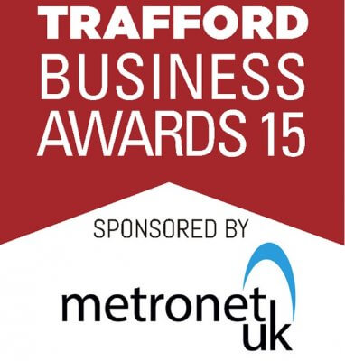 Trafford Business Awards 2015