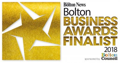 Bolton Business Awards 2018