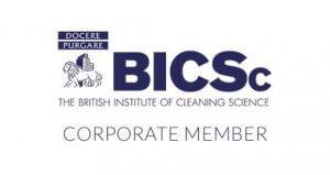 BICSc Corporate Member