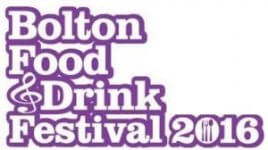 Bolton Food & Drink Festival 2016