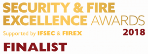 Security & Fire Excellence Awards 2018
