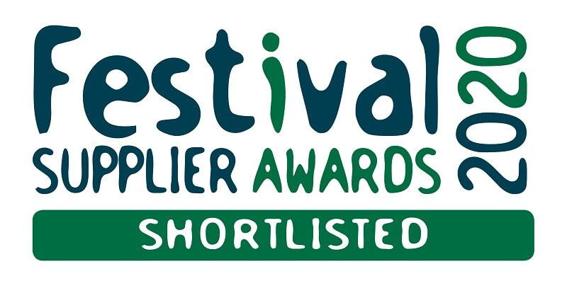 Festival Supplier Awards 2020