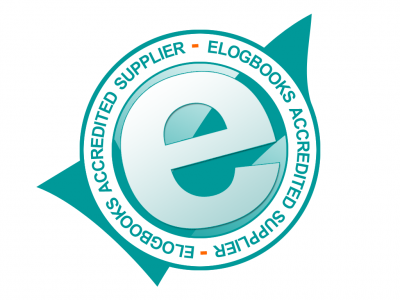 eLogbooks Accredited Supplier