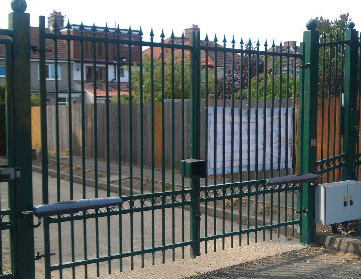 College Amp School Security Manchester Bolton Warrington
